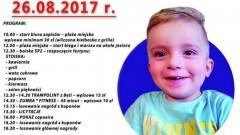 Sztum: Festyn dla 3-latka Niko – Małego Wojownika ze Sztumu – 26.08.2017