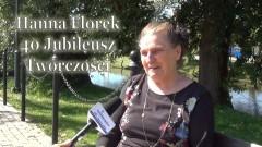 Stare Pole: 40 Jubileusz Twórczości Hanny Florek - 09.09.2017