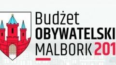 Malbork : We wrześniu rusza głosowanie na zadania w ramach Budżetu Obywatelskiego 2018 - 01.09.2017
