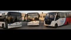 Malbork : Zmiana rozkładu jazdy autobusów oraz dodatkowe kursy linii nr 4 - 04.09.2017