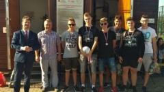 Malbork : Zakończył się XXXVI Turniej Drużyn Podwórkowych w Piłce Nożnej - 21-30.08.2017