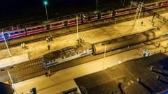 PKP Polskie Linie Kolejowe S.A. - pasażerowie pociągu Pogoria dojechali do Bielska Białej, aktualizacja - 31.08.2017