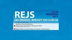 """Malbork : """"Rejs. Od źródeł wiedzy do ujścia"""" - zapraszamy na spotkanie Szkole Łacińskiej - 21.09.2017"""