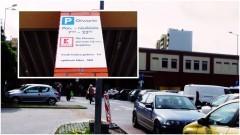 Koniec z bezpłatnym parkowaniem pod Kauflandem? Będą nowe zasady... - 08.09.2017