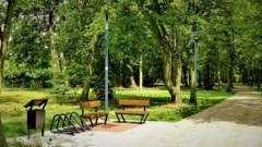 Malbork : Regulaminy w zakresie korzystania z obszaru parkowego - 12.09.2017