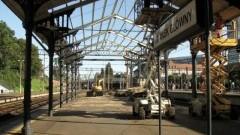 62 mln zł na modernizacje peronów na stacji Gdańsk Główny - 04.09.2017