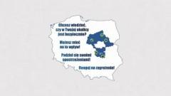 Malbork : Jagiellońska i Kopernika młodzież zagrożona demoralizacją? Zła organizacja ruchu na Michałowskiego - Policja podsumowuje ubiegły miesiąc z Krajową Mapą Zagrożeń Bezpieczeństwa - 15.09.2017