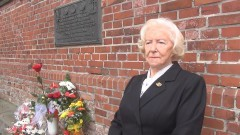 """""""Ponad 2 mln nas wywieziono, wróciło tylko 300 tys..."""". Malbork uczcił pamięć ofiar sowieckiej napaści - 17.09.2017"""
