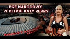 """Widzieliście? """"Swish Swish"""" i Stadion Narodowy w klipie Katy Perry. Będzie promocja czy pozew? – 19.09.2017"""