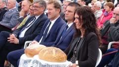 Udane Święto Plonów w Starym Polu. Ostatnia impreza dożynkowa w powiecie malborskim - 17.09.2017