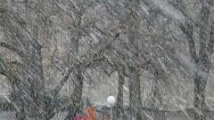 """Europa zagrożona """"zimą stulecia""""! Temperatura spadnie do - 30 stopni Celsjusza - 20.09.2017"""