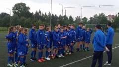 Nowi uczniowie w malborskiej Szkole Mistrzostwa Sportowego - 25.09.2017