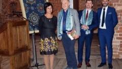 Malbork : Rawenna - miasto mozaiki w Karwanie - 23.09.2017