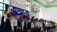 Malbork : Pasowanie na ucznia w Szkole Podstawowej nr 2 - 20.09.2017