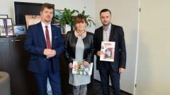 "Już niebawem w Malborku ""Ogólnopolska Karta Seniora"" ! - 27.09.2017"