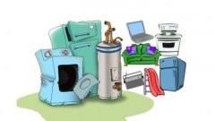 Zawiadomienie Wójta Gminy Stare Pole o bezpłatnej zbiórce odpadów wielkogabarytowych oraz zużytego sprzętu elektrycznego - 21.10.2017