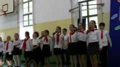 Zobacz jak Europejski Dzień Języków świętowała malborska Szkoła Podstawowa nr 2! - 26.09.2017