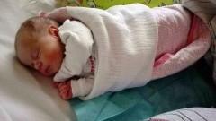 Amelia, witamy na świecie w Powiatowym Centrum Zdrowia Sp. z o.o. w Malborku! - 22.09.2017