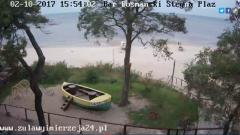Pomorskie : Uwaga! Sztorm - 02-03.10.2017