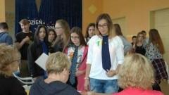 Dzień Chłopaka w Szkole Podstawowej nr 2 w Malborku - 29.09.2017