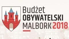 Malbork : Zobacz wyniki głosowania w ramach Budżetu Obywatelskiego 2018 - 05.10.2017