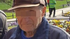 Zaginiony Henryk S. odnaleziony! Policja dziękuje za pomoc! - 10.10.2017