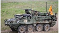 Zapraszamy na Dzień NATO - zobacz amerykańskie i brytyjskie pojazdy wojskowe, które wzmocnią wschodnią flankę! - 15.10.2017