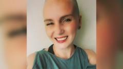 Uwaga! Pomóżmy Sylwii Okoniewskiej z Malborka w walce z chorobą ! - 11.10.2017
