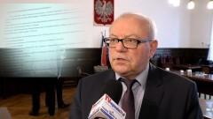 Starosta malborski przedstawił listę dróg do remontu w 2018 roku – 11.10.2017