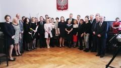 Nagrody Starosty Malborskiego dla pracowników oświaty - 17.10.2017