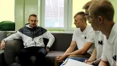 """MOW News Malbork: Sebastian Mila gościem pierwszego odcinka programu """"Dziennikarskie szlify"""" - 19.10.2017"""