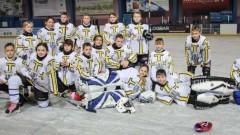 Wygrana UKS Bombek SP3 z Malborka w meczu z drużyną BKS Bydgoszcz - 21.10.2017