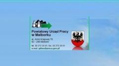 Nabór wniosków w malborskim Urzędzie Pracy o przyznanie środków na podjęcie działalności gospodarczej - osoby z terenów wiejskich -23-27.10.2017