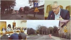 Opóźnienie zakończenia prac na obwodnicy. XLIII Sesja Rady Miejskiej w Nowym Stawie - 26.10.2017