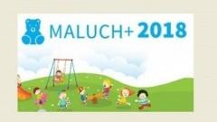"""Prowadzisz żłobek, przedszkole, klub malucha? Zgłoś się do konkursu """"Maluch+"""" 2018! - 29.10.2017"""