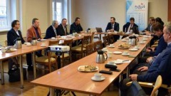 Malbork : Plany zagospodarowania głównym tematem spotkania Rady Gospodarczej - 23.10.2017