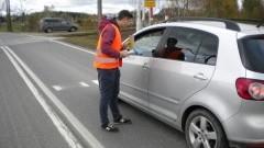 Trwa akcja Bezpieczny Przejazd – Szlaban na ryzyko! - 31.10.2017