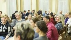 III Spotkanie Malborskiego Forum Pomocowego - 03.11.2017