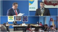 Analiza zmian w zagospodarowaniu przestrzennym. XXVIII sesja Rady Gminy Malbork – 03.11.2017