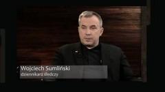 Malbork : Zapraszamy na spotkanie z Wojciechem Sumlińskim - 19.11.2017