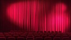 Zapraszamy na seanse filmowe kina objazdowego Visa w Malborku! - 22.11.2017