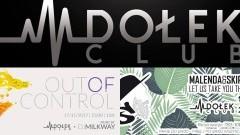Out Of Control ●17/11● Let Us Take You There ● 18/11 - Club Dołek zaprasza!