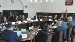 Kolejne problemy z remontem mostu tczewskiego. XXVI Sesja Rady Powiatu Malborskiego – 16.11.2017