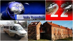 Najważniejsze i najciekawsze wydarzenia minionego tygodnia. Malbork - Sztum - Nowy Dwór Gdański – 17.11.2017
