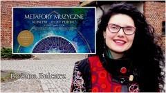 """Zbliża się trzecia edycja """"Metafor Muzycznych"""" w Malborku. Bożena Belcarz zaprasza na koncert Złoty Portal - 03.12.2017"""