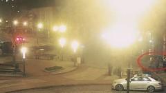Malbork: Mężczyzna został pobity na oczach ochrony. Sprawcę odciągnął świadek – 29.11.2017