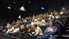 ,,Żuławy w 1945 roku. Niedomknięte Księgi''. II LO w Malborku na konferencji w Muzeum II Wojny Światowej w Gdańsku – 01.12.2017