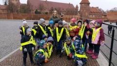 """Krecik poznaje Polskę"" - projekt Przedszkola nr 10 w Malborku - 05.12.2017"