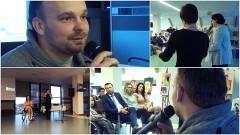 Malbork: Niepełnosprawni są wśród nas, potrafią żyć aktywnie i chcą pracować - 04.12.2017
