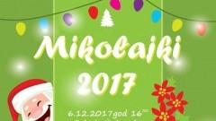 Zapraszamy dzieci na Mikołajki do Galerii Żuławskiej w Nowym Stawie! - 06.12.2017